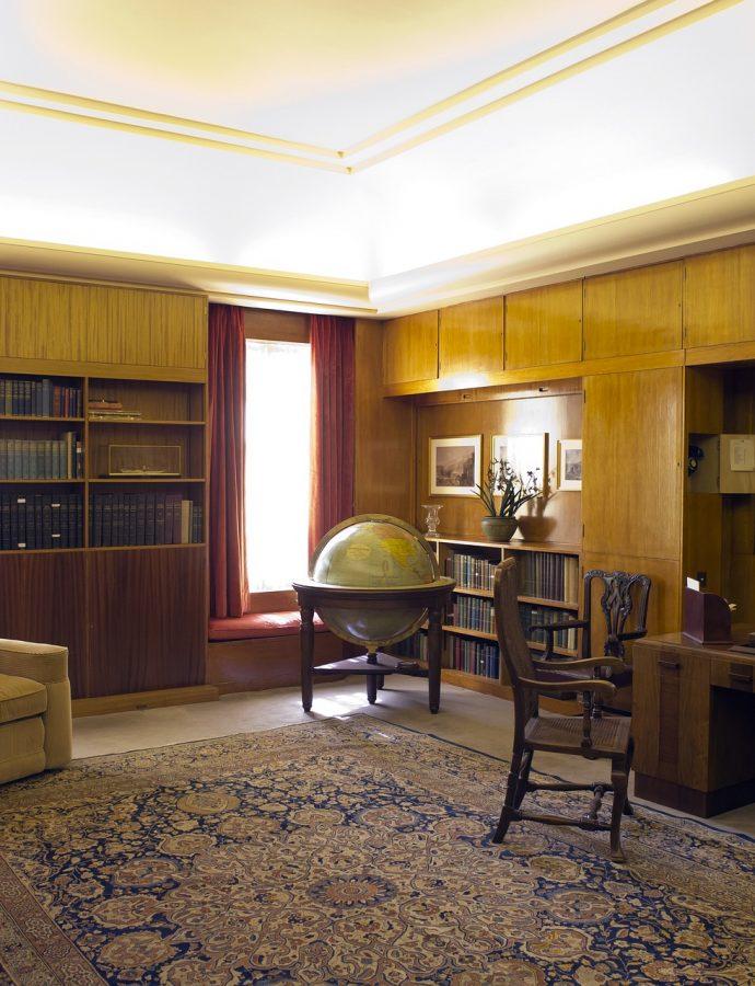 Le mobilier des années 1910 à 1940